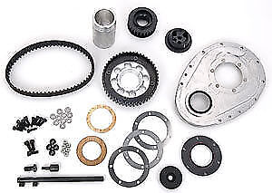Jesel Belt Drive System Big Block Chevy Kbd 35500