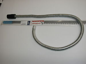 Boiler Soot Cleaning Saber Saw Tool 32 48 Flexible Vacuum Cleaner Snake Hose
