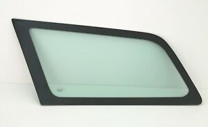 Fit 2000 2007 Ford Focus 4d Wagon Driver Left Side Rear Quarter Glass Window