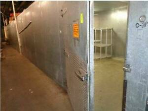 Walk in Cooler Freezer Industrial Commercial Restaurant Floral 14 X 78 X 9