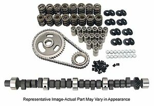Comp Cams K21 221 4 Chrysler 383 440 Xe256h Xtreme Energy Complete K Kit
