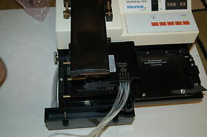 Labsystems Multidrop 384 Titertek Plate Dispenser Vgw Microplate 96 Well Dispen