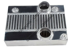 Cxracing Upgraded Larger Intercooler Air Duct Shroud For Rx7 Rx 7 Fd 13b Turbo