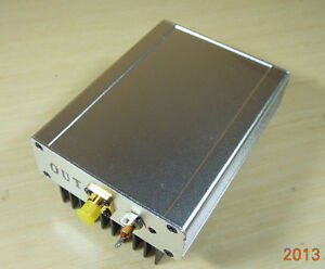 2mhz 80mhz 5w Rf Wideband Amplifiers Frequency Amplifier Power Amplifier Amp