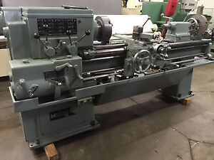 Monarch Model K 16 X 54 Engine Lathe
