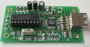 Usb Pic Micro Programmer Kit Requires Assembly