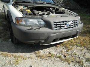 01 02 03 04 Volvo Xc70 Front Bumper Assy 180710