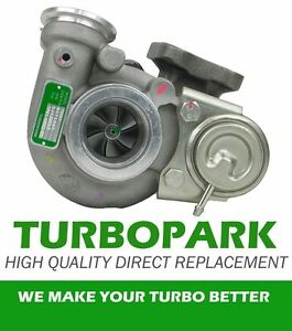 New Td03 Turbocharger Volvo S80 Xc90 B6284 Engine 49131 05010 Turbo