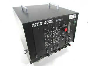 Mtr 4000 Series Pbc Rework Station Ok Industries
