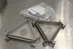 Cha Dome Support Assembly Cha E beam System Shielding