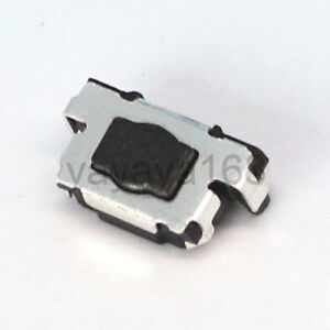 500pcs 3 5mm Smd Smt Tact Switches Mobile Phone Pushbutton Microswitc h Rohs