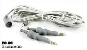 Silicone Bipolar Cable from Usa