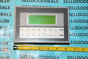 Maple Systems Oit63175 a00 Lcd Operator Interface Panel Oit63175a