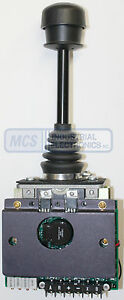 Jlg 1600247 1600092 Joystick Controller New Replacement made In Usa