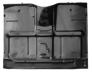 Cab Floor Assembly Full 1967 1968 1969 1970 1971 1972 Chevrolet Chevy Gmc Truck