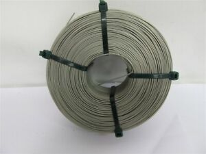 Coil 0 045 Stainless Steel Wire 1200 Ft 6 43 Lbs