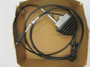 Caterpillar Cat 230 9866 Handle Cable Control Group Direction Speed