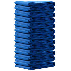 60lbs Moving Blankets 12 Pc 72 X 80 Blanket Padded Furniture Pads Protection
