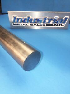 S7 Tool Steel Round Bar 1 1 2 Dia X 12 long s7 Tool Steel 1 5 Diameter
