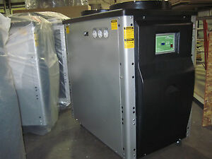 New 10 Ton Hp Glycol Chiller W Pump Tank Brewery Winery Beer Low Temp To 20f