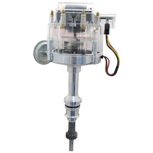 New Hei Distributor Ford V8 Sbf 302 5 0 1986 1994 Efi For Carbed Conversions