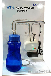 Woodpecker Auto Water Supply System Water Bottle For Dental Ultrasonic Scaler