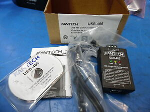 Kantech Usb 485 Communications Interface