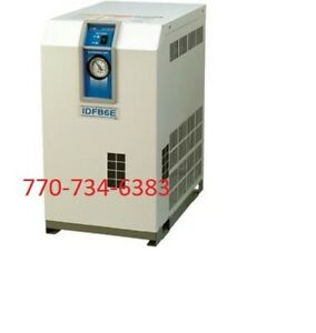 Smc Commercial Refrigerated Air Dryer 161 181 Cfm 30 40 Hp 230 Volts