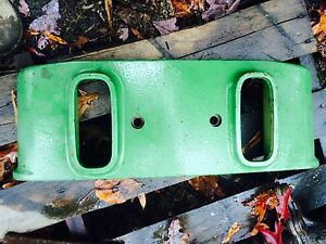John Deere Bumper Weight L152222 B