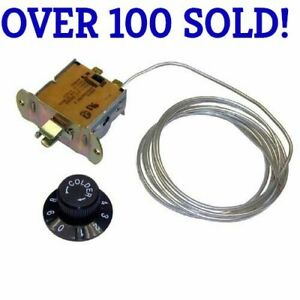 True Parts 800366 Thermostat Cold Control Same Day Shipping