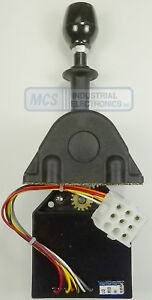 Jlg 1600141 Joystick Controller New Replacement made In Usa