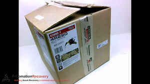 Lincoln Electric K2685 1 Autodrive 4r220 Wire Feeder Solid Wire Size 206379