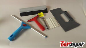 6 In 1 Kit Tinting Tools For Commercial And Residential Installation