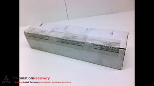 Daman Ah0000220s Aluminum Header Block New 206453
