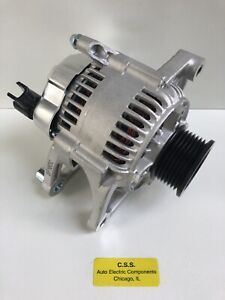 New Alternator Dodge Ram 1500 2500 3500 Van 3 9l 5 2l 5 9l 1997 1998 97 98