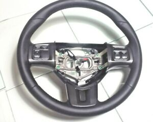 2013 2016 Dodge Dart Oem Steering Wheel 1zx28dx9ae