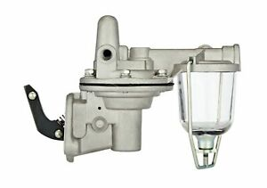 1933 1956 Dodge Plymouth Fargo Single Action Mopar Truck Fuel Pump The Best Wow