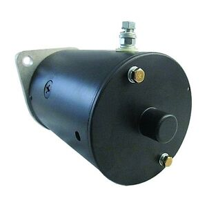 Fisher plow pump in stock replacement auto auto parts for Fisher snow plow pump replacement motor