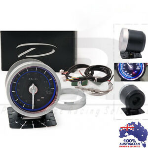 Exhaust Temp Link Meter Advance C2 Defi Style Gauge 60mm Universal Fit