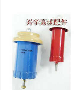 1000pf 10kv 18kva High Voltage Ceramic Capacitor Td030090 e005 Yx