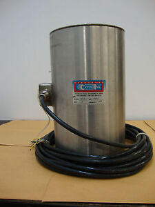 150 000 Pound Capacity Load Cell