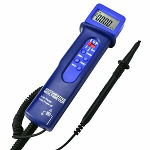 Pen Style Automotive Multimeter Ac Dc Voltage Resitance Diode Continuity Tester