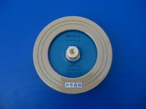 500pf 90kva High Voltage Ceramic Capacitor Rdf140 e032 Yx