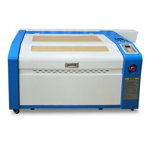 100w Co2 Laser Engraving Cutting Machine Engraver Cutter Usb Port