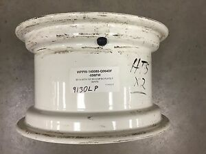 Tractor Rim 8x14 With 1 2 6h 4 3 8 9130lp