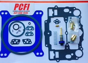 Edelbrock Carburetor Rebuild Kit 1477 1400 1404 1405 1406 1407 1411 1409
