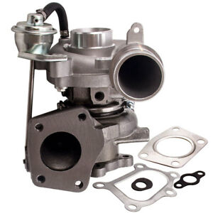 New For Mazda Mazdaspeed 3 2 3l Mzr Disi K0422 882 K0422 881 Turbo Turbocharger