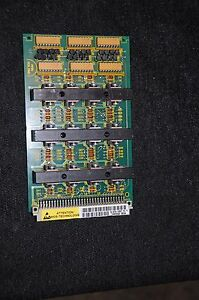 Manroland A37v106770 Power Card 8b 37v70 1067 Man Roland