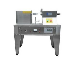 New Qdfm 125 Ultrasonic Plastic Tube Sealer Cutter Printing Function Machine