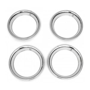 Camaro Rally Wheel Trim Ring Set 15 X 7 1970 1981 33 144903 1